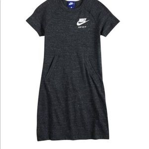Nike girls dress